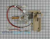 Gas Valve Assembly - Part # 1266613 Mfg Part # W10116794