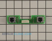 Main Control Board - Part # 1266076 Mfg Part # WR55X10625