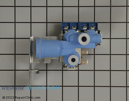 Water Inlet Valve WR57X10070      Main Product View