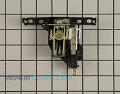 Door Latch - Part # 2118546 Mfg Part # W10404412