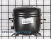 Compressor - Part # 1290546 Mfg Part # 2521CRA5715