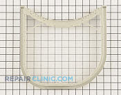 Lint Filter - Part # 1266857 Mfg Part # 5231EL1003B