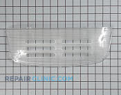 Light  Lens - Part # 1267192 Mfg Part # 3550JJ1070B