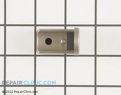 Handle End Cap 3806ED3008E Main Product View