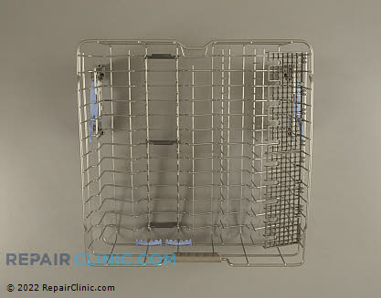 Upper Dishrack Assembly 3751DD1002A     Main Product View