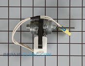 Condenser Fan Motor - Part # 1267550 Mfg Part # 4680JK1001B
