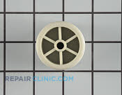 Roller - Part # 1267534 Mfg Part # 4580JA3033A