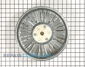 Rotor Assembly - Part # 1267508 Mfg Part # 4413EA1002B