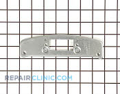 Hinge Bracket - Part # 1267637 Mfg Part # 4810EL3006B