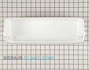 Door Shelf Bin - Part # 1267909 Mfg Part # 5005JA1021A