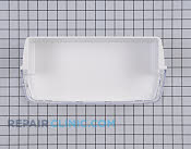 Door Shelf Bin - Part # 1267914 Mfg Part # 5005JA2076K