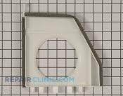 Fan Shroud - Part # 1267804 Mfg Part # 4974JJ1036A