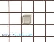 Button - Part # 1267954 Mfg Part # 5020ED3008E