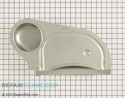 Duct Assembly 5209EL1002A Main Product View