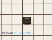 Knob, Dial & Button - Part # 1267953 Mfg Part # 5020ED3008D