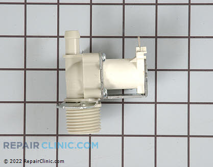 Water Inlet Valve 5220FR2006H     Main Product View