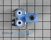 Water Inlet Valve - Part # 1268125 Mfg Part # 5220JA2013A