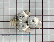 Water Inlet Valve - Part # 1268130 Mfg Part # 5221ER1003A