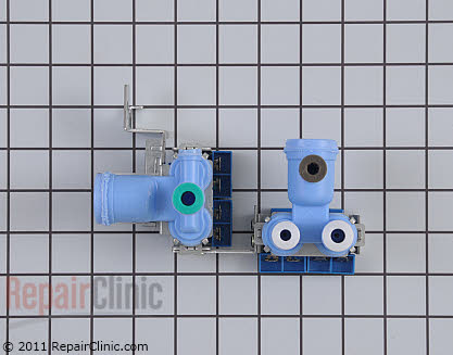 Water Inlet Valve 5221JB2006A Main Product View