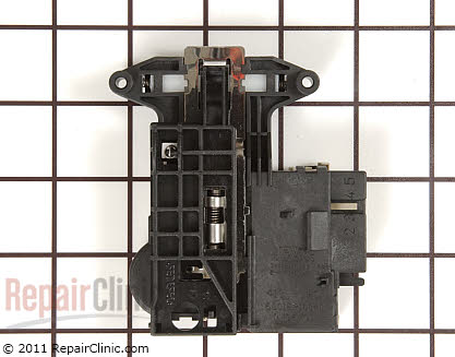 Door or Lid Latch Assembly 6601ER1004C     Main Product View