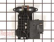 Door or Lid Latch Assembly - Part # 1268254 Mfg Part # 6601ER1004C