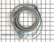 Power Cord - Part # 1268214 Mfg Part # 6411ER1005K