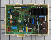 Main Control Board - Part # 1268307 Mfg Part # 6871ER1003M