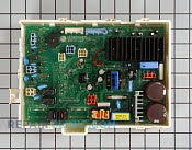 Main Control Board - Part # 1268412 Mfg Part # EBR32816703