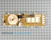 User Control and Display Board - Part # 1268299 Mfg Part # 6871EC1116A