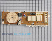 User Control and Display Board - Part # 1268300 Mfg Part # 6871EC1116F
