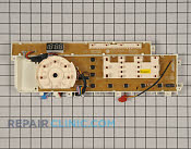User Control and Display Board - Part # 1268305 Mfg Part # 6871EC2041A