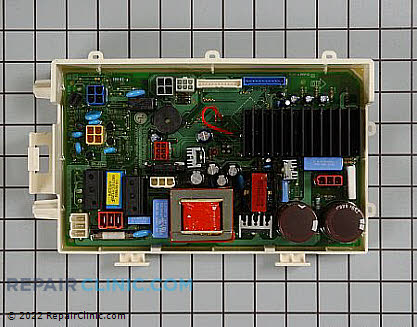 Main Control Board 6871EC1126F Main Product View