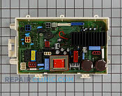 Main Control Board - Part # 1268504 Mfg Part # 6871EC1126F