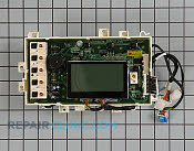 User Control and Display Board - Part # 1268509 Mfg Part # 6871ER2020B