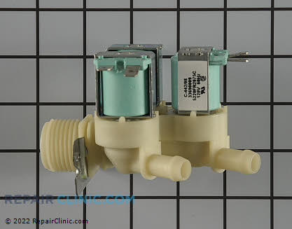 Water Inlet Valve AJU71030102     Main Product View