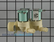 Water Inlet Valve - Part # 1526854 Mfg Part # AJU71030102