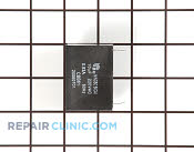 Capacitor - Part # 1271764 Mfg Part # 0CZZW1M001C