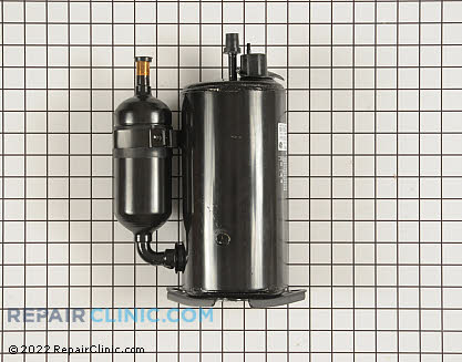 Compressor 2520UKRK2BB     Main Product View