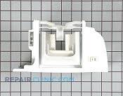 Dispenser Funnel Frame - Part # 1293328 Mfg Part # 3017JA2001E