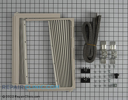 Curtain Installation Kit 3127A10015B Main Product View