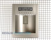 Dispenser Façade - Part # 1300004 Mfg Part # 3211JA1045D