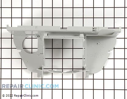 Dispenser Funnel Frame 3210JA0006S Main Product View