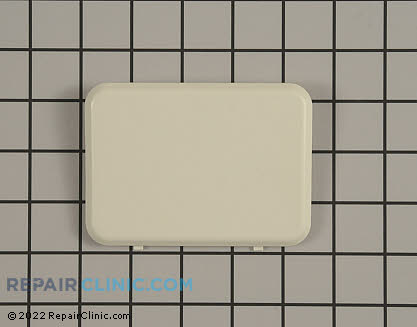 Waveguide Cover 3052W3A016A Main Product View