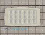 Ice Tray - Part # 1302980 Mfg Part # 3390JJ1010A