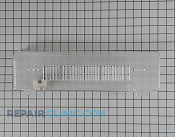Light  Lens - Part # 1307110 Mfg Part # 3550JA1497A