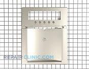 Dispenser - Part # 2647849 Mfg Part # 3550JL1009C