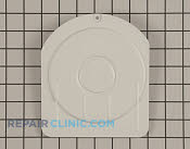 Stirrer Blade Cover - Part # 1308471 Mfg Part # 3550W1A292A