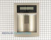 Dispenser - Part # 1308858 Mfg Part # 3551JA1135B