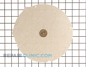 Stirrer Blade Cover - Part # 1309167 Mfg Part # 3551W2A013A