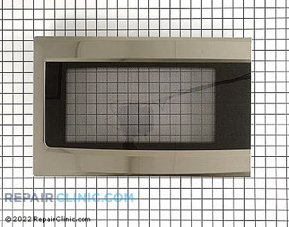 Door Assembly 3581W1A576A     Main Product View